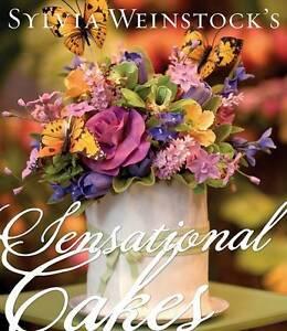 Sylvia Weinstock's Sensational Cakes, Sylvia Weinstock
