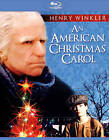 An American Christmas Carol (Blu-ray Disc, 2012)