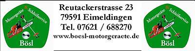Enzo´s Motorgeraeteshop