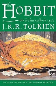The-Hobbit-Middle-Earth-Universe-Tolkien-J-R-R-0618260307