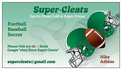 Super-Cleats
