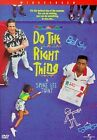 Do the Right Thing (DVD, 1998, Widescreen) (DVD, 1998)