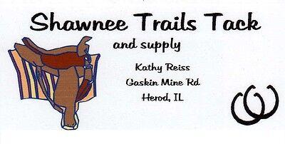 Shawnee Trails Tack