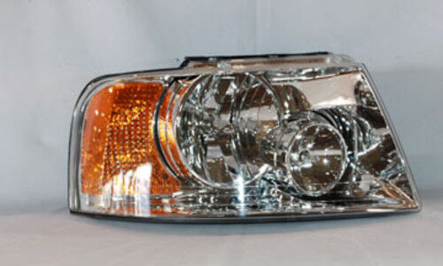 TYC-20-6397-00-Headlight-Light-Lamp-Right-Passenger-Side-New-Lifetime-Warranty
