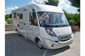 2009-Fiat-Hymer-B698-CL-3-0-JTD-3000cc-14811mi