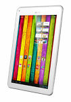 Archos 97 Titanium HD 8GB, Wi-Fi, 9.7in - White & Silver