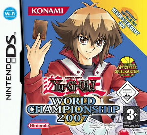 Nintendo-DS-Spiel-YU-Gi-Oh-World-Championship-2007