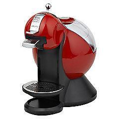 krups nescaf dolce gusto piccolo kp100640 3 cups espresso. Black Bedroom Furniture Sets. Home Design Ideas