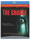 The Grudge (Blu-ray Disc, 2009)