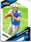 Matthew Stafford 9 2009 Football Trading Cards
