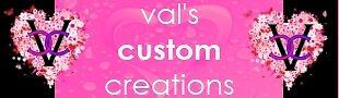 Val's Custom Creations