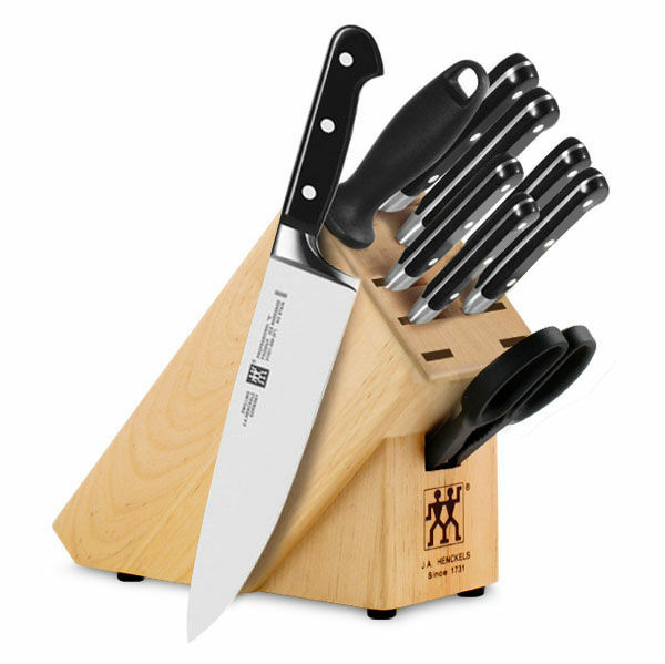 Top Kitchen Knives: Top 8 Kitchen Knife Sets