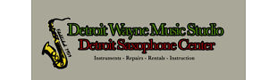 Detroit Wayne Music Studio