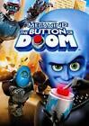 Megamind NR Rated DVDs