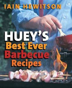 HUEYS-BEST-EVER-BARBECUE-RECIPES-Ian-Hewitson-Paperback