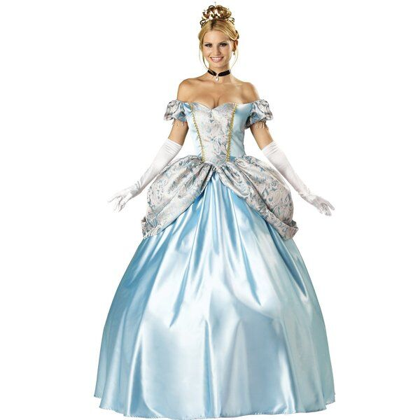Top 5 Princess-inspired Costumes for Women