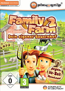 Family Farm 2 - Dein eigener Bauernhof (PC, 2013, DVD-Box) - <span itemprop='availableAtOrFrom'>Rosenau, Österreich</span> - Family Farm 2 - Dein eigener Bauernhof (PC, 2013, DVD-Box) - Rosenau, Österreich