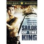 Sailor of the King (DVD, 2009)