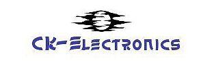 CK-Electronics Shop