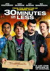 30 Minutes or Less (DVD, 2011) (DVD, 2011)