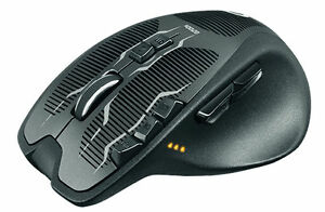 Logitech G700s Vs. Logitech Performance MX