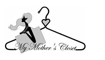 My Mothers Closet 739