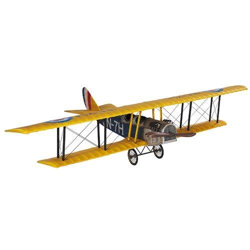 Zum Abheben: Motorflugzeuge von RC-Modellbau