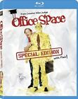 Office Space (Blu-ray Disc, 2009, Special Edition; Checkpoint; Sensormatic; Widescreen)
