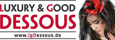 luxury&good-Dessous