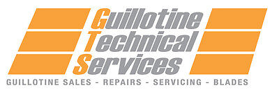 Guillotine Technical Services