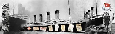 Titanicautographs