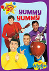 Wiggles, The: Yummy Yummy (DVD, 2012) (DVD, 2012)