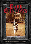 Dark Shadows - The Beginning Episodes 1-35 (DVD, 2012, 4-Disc Set)