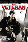 The Veteran (DVD, 2012)