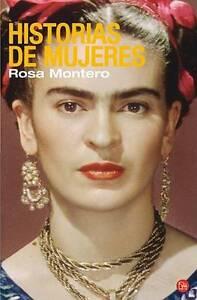 Historias-De-Mujeres-by-Rosa-Montero-Paperback-2003