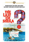 The Last of Sheila (DVD, 2012)