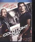 The Cold Light of Day (Blu-ray Disc, 2013)