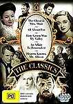 Classics-Collection-DVD-2011-5-Disc-Set