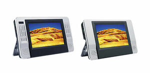 Sylvania-SDVD8727-7-Dual-Screen-Portable-Car-DVD-Player