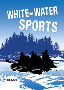 Deb Pinniger, Clash Level 3: White-Water Sports, Very Good Book