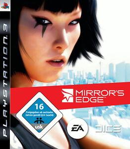 Mirror's Edge (Sony PlayStation 3, 2008) - Fuldatal, Deutschland - Mirror's Edge (Sony PlayStation 3, 2008) - Fuldatal, Deutschland