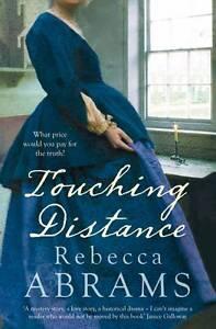 Touching Distance, Rebecca Abrams