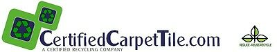 Certified Carpet Tile and More