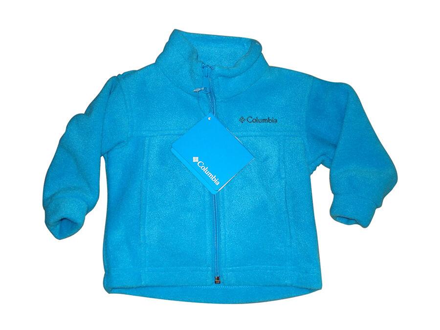 Columbia Sportswear Baby Benton Springs Fleece