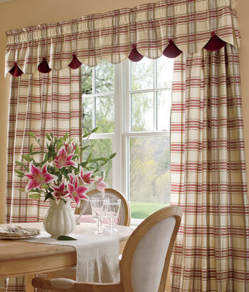 Kitchen Curtain Buying Guide