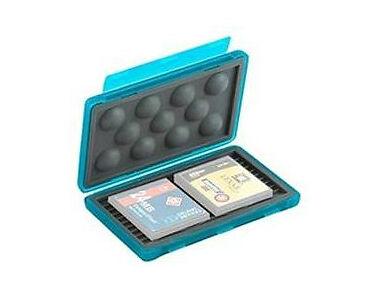 Mit diesen Speicherkartenhüllen stehen Ihnen Allrounder-Geräte zur Verfügung