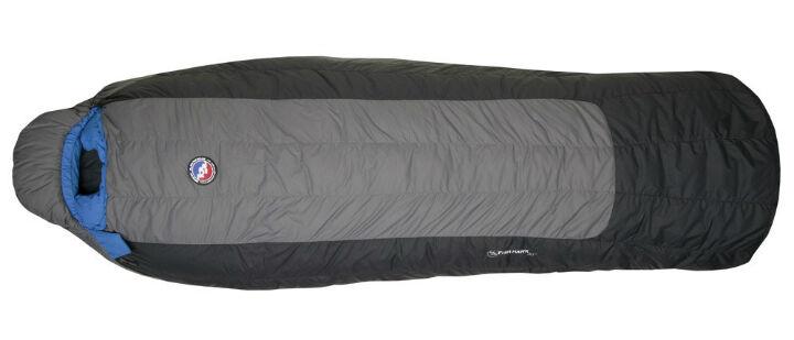 Die 10 wichtigsten Punkte beim Kauf eines Schlafsackes für Angler