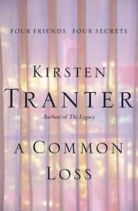 A Common Loss, Kirsten Tranter