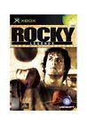 Microsoft Xbox Boxing Video Games