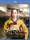 The Sword with No Name (Blu-ray Disc, 2011, 2-Disc Set)